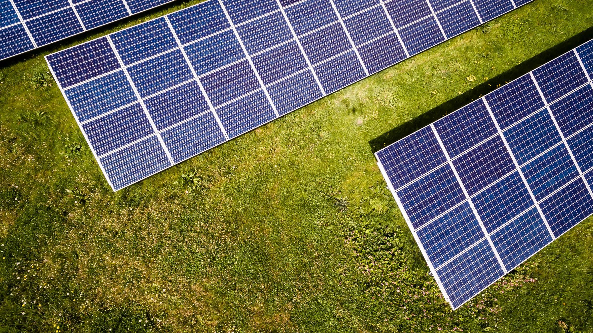 Solar Panel Service & Repair